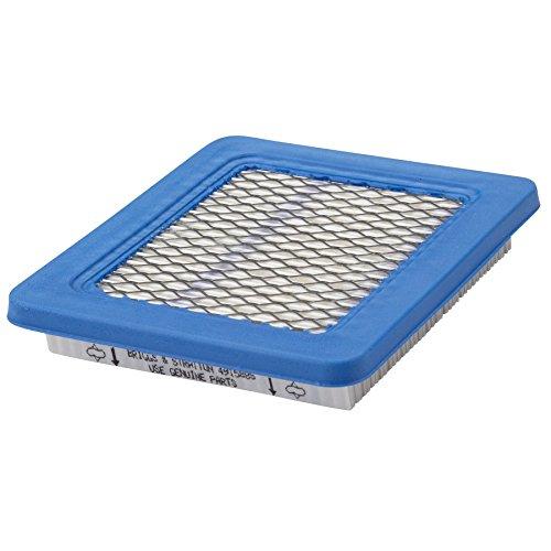 Lounayy Luftfilter Passend Quantum 491588S 399959 Sale Basic Mode Garten Täglich Gebrauch Produkt (Color : #4, Einheitsgröße : Einheitsgröße)