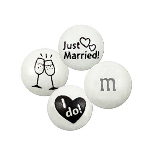 M&Ms Just Married - I Do - Blend 2lb bag