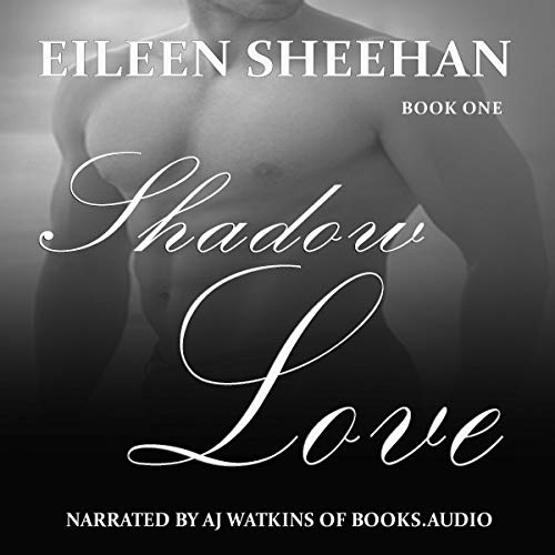 Shadow Love: Book One audiobook cover art