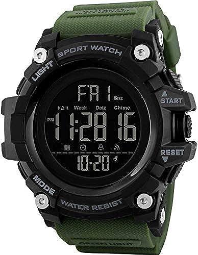 Skmei Digital Men S Wrist Watch