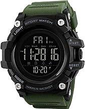 Skmei Digital Men's Wrist Watch