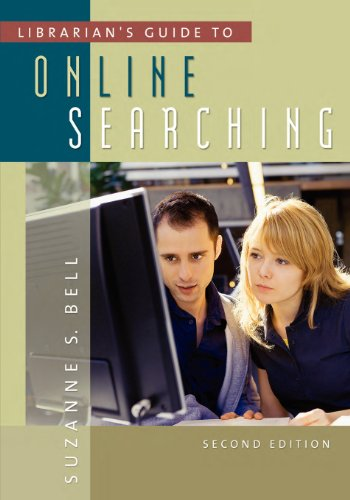 Librarian's Guide to Online Searching, 2nd Edition