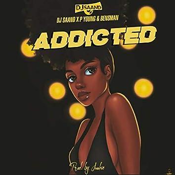 Addicted (feat. Bensman, P-Young)