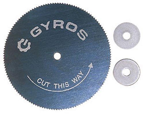 Gyros 81-32018 Ripsaw Blade, 2