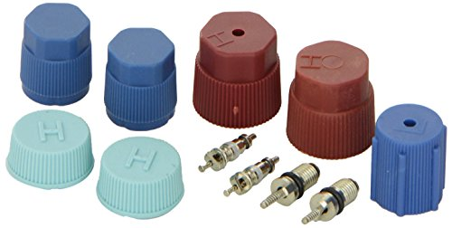 Four Seasons 26783 Cap & Valve Air Conditioning System Seal Kit