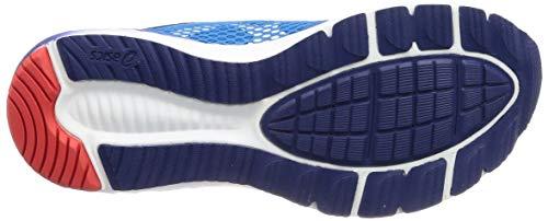 [アシックス]ランニングシューズRoadHawkFF2メンズレースブルー/ホワイト26.5cm