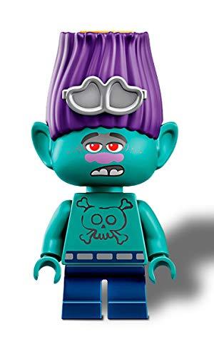 LEGO Trolls World Tour Minifigura de 41254 (Embolsado)