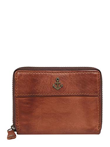 Harbour 2nd Damen Portemonnaie Colina Cognac One Size