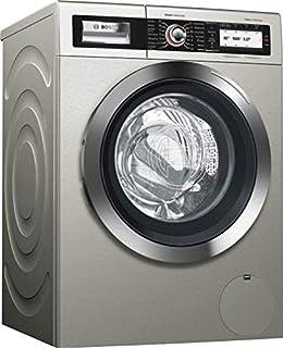 Bosch WAY327X0 HomeProfessional Waschmaschine Frontlader / A+++ / 152 kWh/Jahr / 1600 UpM / 9 kg / Inox-antifingerprint / Fleckenautomatik Plus / Trommelreinigung mit Erinnerungsfunktion (B075NJ3N5W) | Amazon price tracker / tracking, Amazon price history charts, Amazon price watches, Amazon price drop alerts