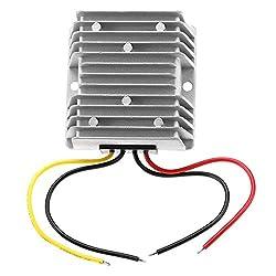 Hergestellt aus hochwertigen Bauteilen und synchroner Spannungsstabilisierungstechnik. Die Hitze ist extrem gering und die Stromversorgung gut. Stabile Leistung und hohe Effizienz bei der Konvertierung. Dieses Produkt verfügt über Überstrom-, Überspa...
