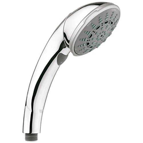 Grohe Movario Five Hand Shower - 5 Sprays