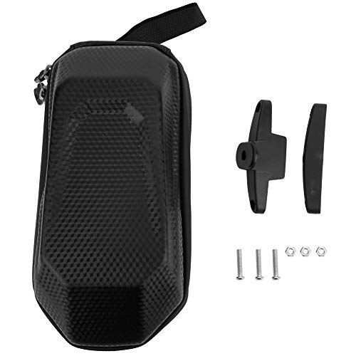 Best Prices! Yosoo Bicycle Expandable Seat Bag, Mountain Bike Carbon Grain Waterproof Tail Rear Bag ...