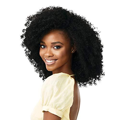 Outre Converti Cap Hair Wig BAHAMA MAMA (1B)