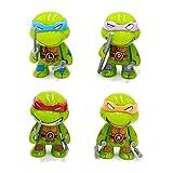 Teenage Mutant Ninja Turtles Series 2 3' Action Figure...