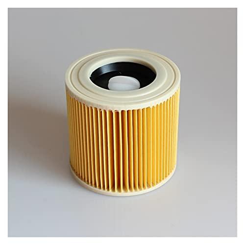 SHENG shengyuan Nuevo Filtro de cartón seco Mojado de aspiradora Hoover para Karcher A1000 A2200 A3500 A223 WD2210 WD3300 VC6200 Puesto Gratis
