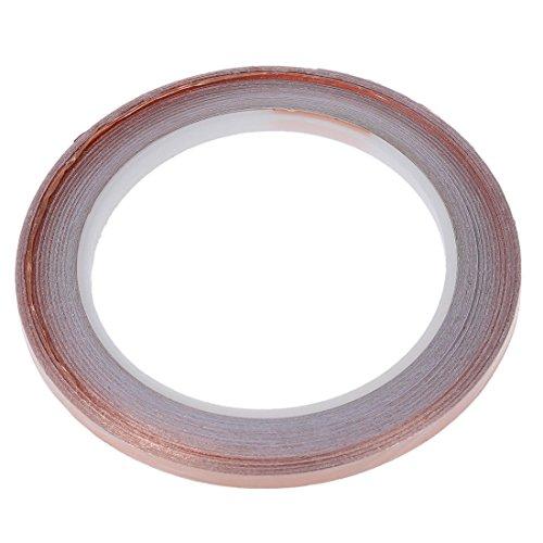 Toolmore Cinta de cobre - 5 mm (longitud 50 pies)