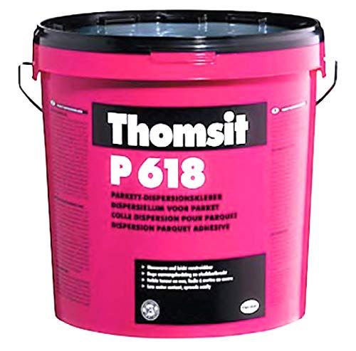 15 Kg-Dose Thomsit P618 Dispersion Parkettkleber *NEU*