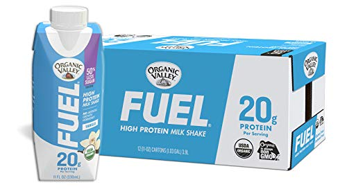 organic fuel - 1