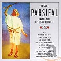 Parsifal (1.Teil)