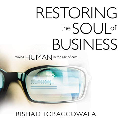Couverture de Restoring the Soul of Business
