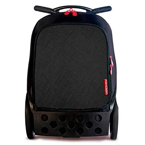 Mochila Trolley Roller Nikidom Personalizable