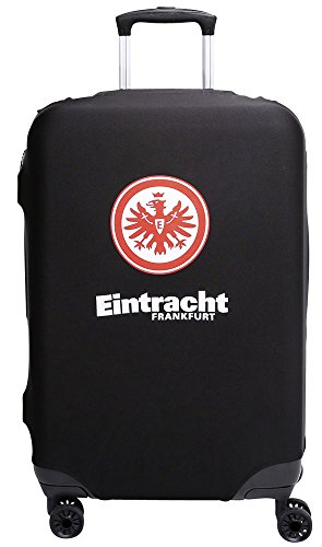 Eintracht Frankfurt Kofferhülle Schutzhülle 28 Zoll 67-77cm foolonli