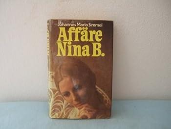 Hardcover Affare Nina B Book