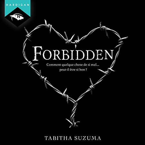 Couverture de Forbidden