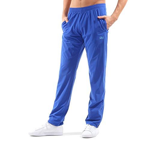 SPORTKIND Veste de Survêtement de Tennis/Fitness/Sport pour Filles & Femmes, Cobalt Blue, Size XXX-Large