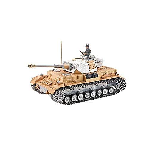 TORRO 1:16 RC Panzer IV BB