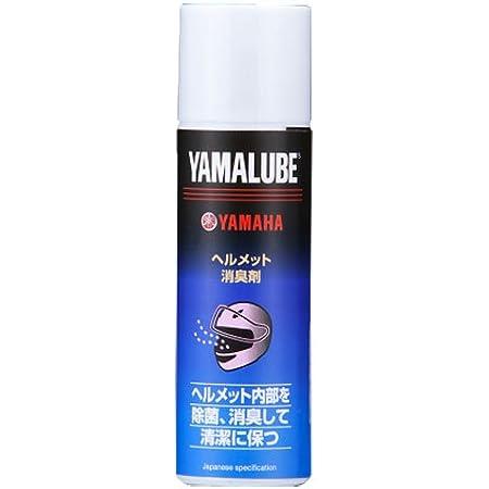 ヤマハ(YAMAHA) ヤマルーブ ヘルメット消臭剤 100ml 90793-40095
