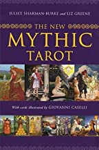 The New Mythic Tarot [With Paperback Book][TAROT DEC 78 CARDS NEW M 256PG][Other]