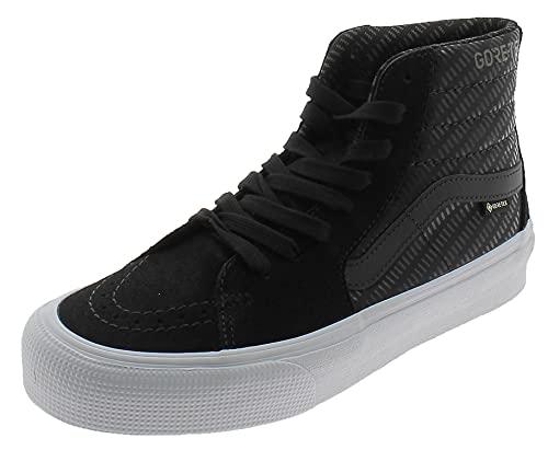 VANS SK8-HI Gore-Tex Zapatos Deportivos para Hombre Negro VN0A4VJD23F1