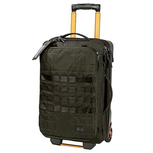 Jack Wolfskin TRT Rail 40 Hand Luggage 40 Green