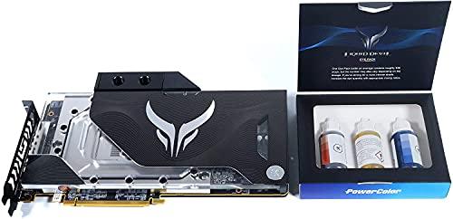 PowerColor Liquid Devil AMD Radeon RX 6900XT Gaming Graphics Card with 16GB...