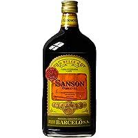 SANSON - Vino Quinado Botella 1 Lt