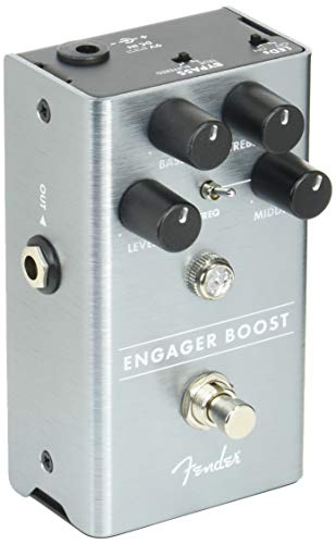 Fender Engager Boost