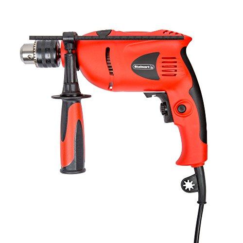 Stalwart 75-3990A 5.0 Amp 120V Hammer Drill, 1/2