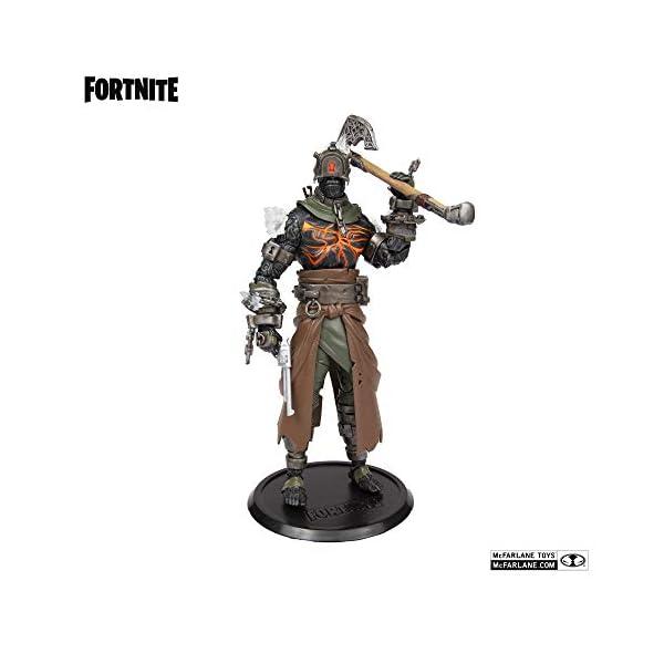 McFarlane Fortnite Figura The Prisoner, multicolor (10724) 1