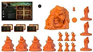 Cthulhu Wars Board Game: Sleeper Faction Expansion - English by Peterson Games