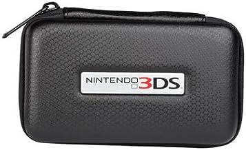 Nintendo Official Explorer Starter Kit for 3DS - Black