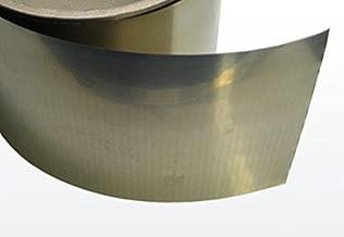MS-155F Magnetic Shielding Foil Width 0.5 feet (155mm) Length 3 feet
