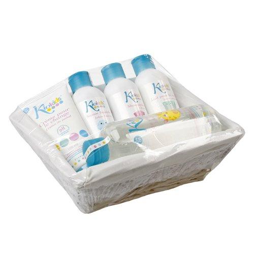 Kit cesta de higiene para el Bebé