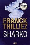 Sharko - Roman (Hors collection) - Format Kindle - 9782823854831 - 5,99 €