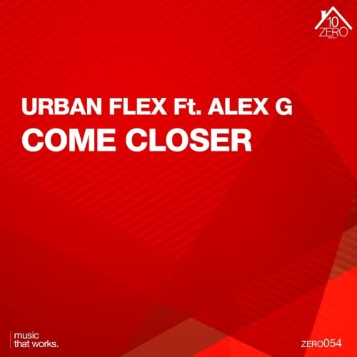 Urban Flex feat. Alex G.