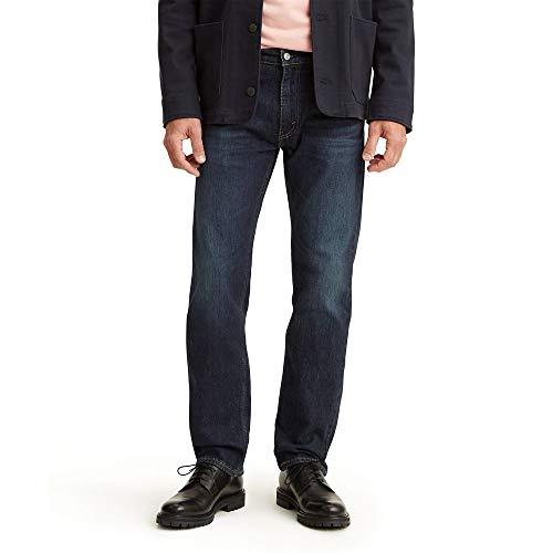 Levi's Herren 505 Regular Fit Jeans, Durian Tint, 31W x 34L