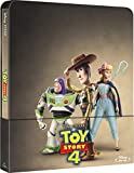 Toy Story 4 [Steelbook] [Blu-ray]...