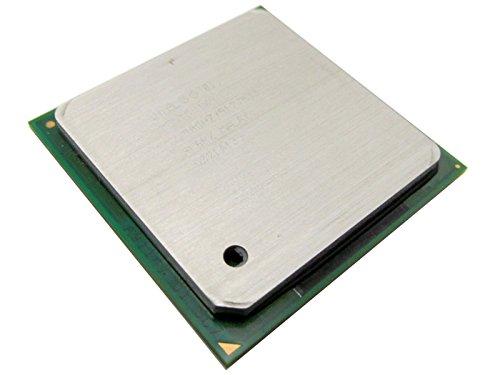 HP SP/CQ Processor P4/2,4GHz EVO WS 4000 - Prozessoren (Intel Pentium 4, Buchse 478, 32-bit, L2)