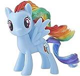 My little Pony Hasbro, Rainbow Dash Minipuppen