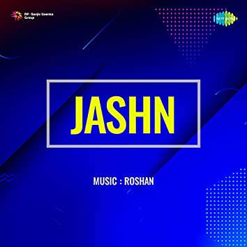 Jashn (Original Motion Picture Soundtrack)